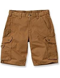 Carhartt Shorts kurze Hose Ripstop Cargotaschen B357
