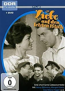 Liebe auf den letzten Blick (DDR TV-Archiv)