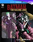 Batman: The Killing Joke [Blu-ray] [2...