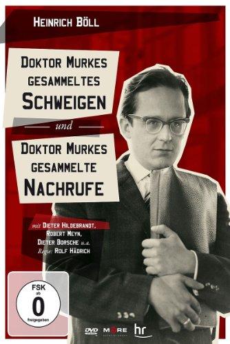 Dr. Murkes gesammelte Nachrufe / Dr. Murkes gesammeltes Schweigen