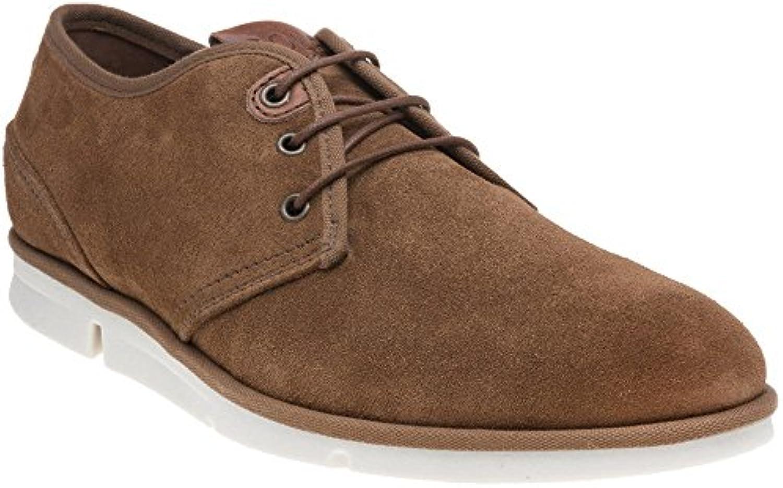 Sole Foxes Herren Schuhe Beige  Billig und erschwinglich Im Verkauf