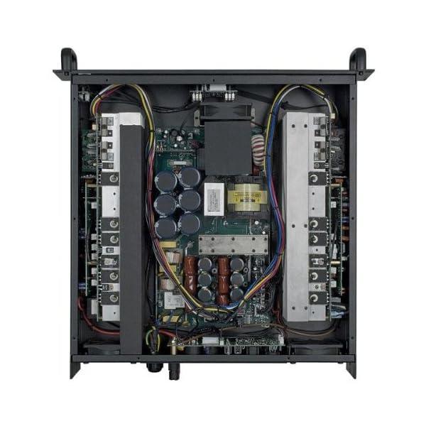 Stage-Amp 4.4 2 amplificatori di potenza da 2500W SMPS