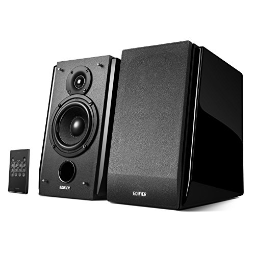Edifier R1850DB Conjunto de Altavoces 2.0 Canales 70 W Negro - Set...