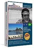Brasilianisch-Fachwortschatz-Vokabeltrainer mit Langzeitgedächtnis-Lernmethode von Sprachenlernen24: 2100 Vokabeln und Redewendungen. PC CD-ROM+MP3-Audio-CD. Für Windows 10,8,7,Vista,XP/Linux/Mac OS X