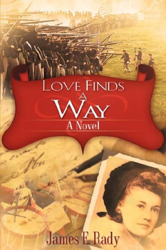 Love Finds a Way Cover Image