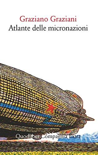 Atlante delle micronazioni (Compagnia Extra)