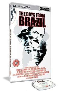 The Boys From Brazil [UMD Mini for PSP]