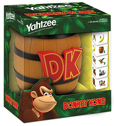donkey-kong-collectors-edition-yahtzee-dice-game