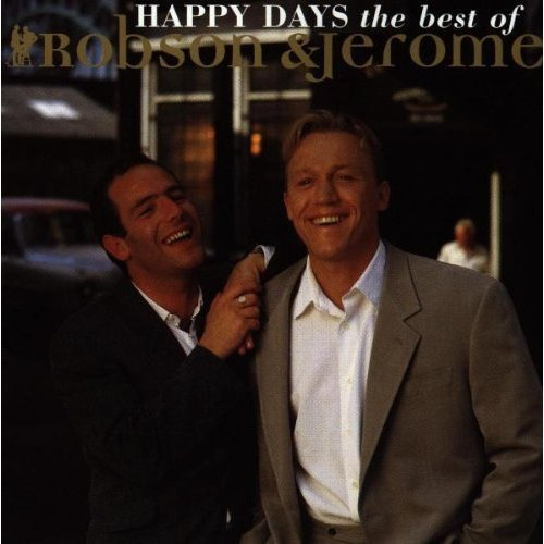 Happy Days-the Best of