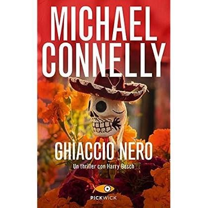 Ghiaccio Nero (Bestseller)