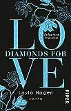 Diamonds For Love – Verbotene Wünsche: Roman (German Edition)