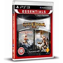 God Of War Collection: 1 Y 2 - Importado