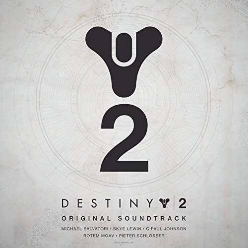 Destiny 2 (Original Soundtrack)