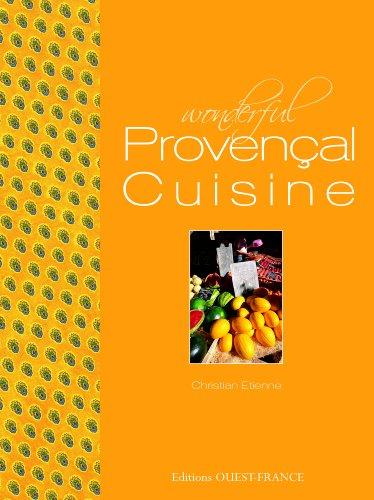 Aimer Cuisine Provence (Angl) (Cs 6773)