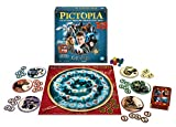 Ravensburger 22491 Harry Potter Pictopia Edition The Picture Trivia Game, Multi-Colour