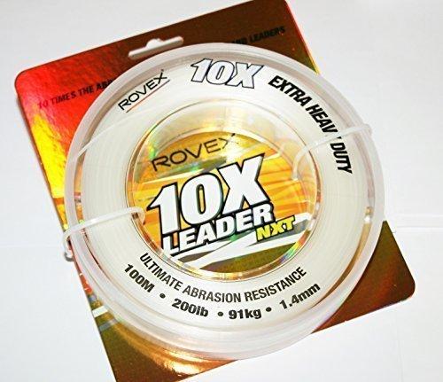 Rovex 10X Leader - 90kg -