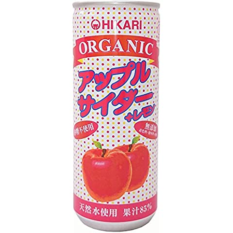 cibo luce mela biologica sidro + 250mlX30 questo (Mela Biologica Sidro)