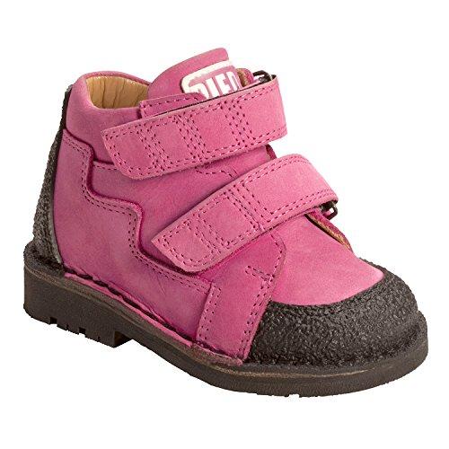 Piedro Concepts pour enfant Chaussures orthopédiques-Modèle R23405 Noir