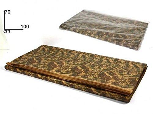 Fogli di carta roccia come una volta per presepe 100x70