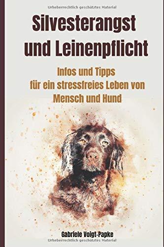 Silvesterangst und Leinenpflicht: Infos und Tipps für ein stressfreies Leben von Mensch und Hund