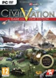 Civilization 5 Game Of The Year Edition (PC DVD) GIOCABILE IN ITALIANO