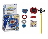 #9: AncientKart Beyblade Burst God Valkyrie.6v.rb. B73 with Launcher and Accessories