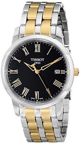 Tissot T-Classic Classic Dream T033.410.22.053.01