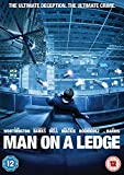 Man On A Ledge [Edizione: Regno Unito] [Import italien]