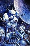 Robotech: The Movie Movie Poster (20,32 x 25,40 cm)