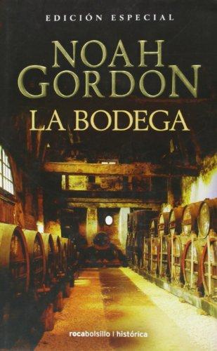 La bodega: Ed. Bolsillo Lujo (Bestseller (roca))