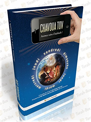 Chavoua Tov par Binyamin Benhamou