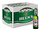 Beck's Pils MEHRWEG (24 x 0.33 l)