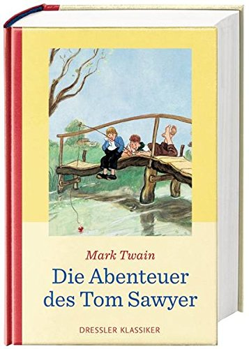 Die Abenteuer des Tom Sawyer (NA): Neuauflage