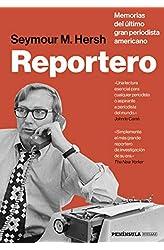 Descargar gratis Reportero: Memorias del último gran periodista americano en .epub, .pdf o .mobi