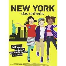 New-York des enfants
