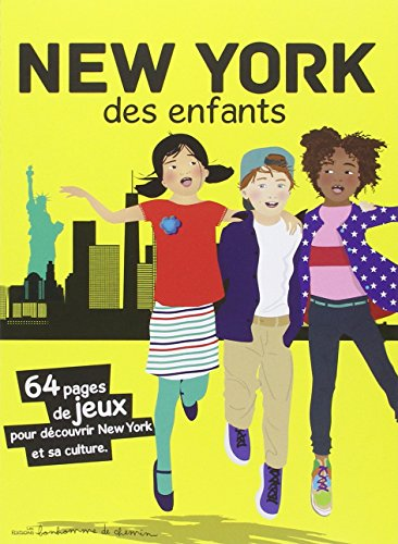 New-York des enfants par Collectif
