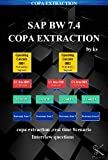 SAP BW 7.4 COPA EXTRACTION