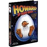 Howard: Un Nuevo Héroe DVD 1986 Howard the Duck