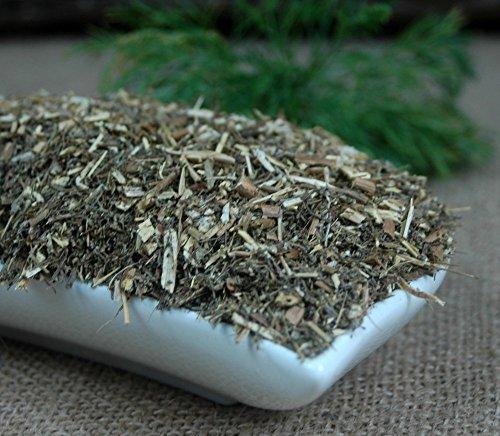 Naturix24 - Eberrautekraut geschnitten - 250 g