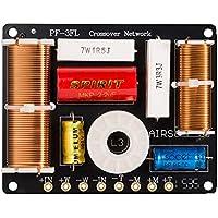 Altavoz de 3Vías Divisor de frecuencia Tweeter/Mid/woofer Frequency Divider 150W