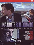 Una notte blu cobalto [IT Import]