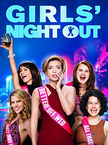 Girls' Night Out [dt./OV] -
