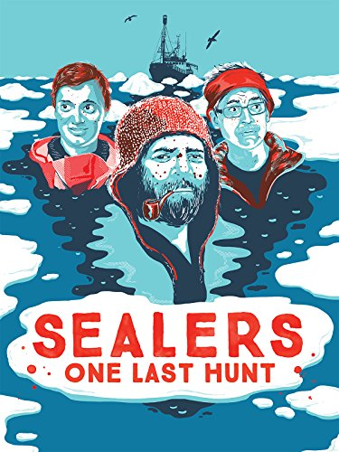 Sealers: One Last Hunt Cover