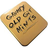 Sugar Free Mints - Grumpy Old Git by SAR-Holdings Limited