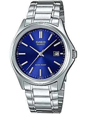 Casio - Herren -Armbanduhr MTP-1183PA-2A