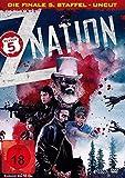 Z Nation - Staffel 5 (UNCUT-Edition) [4 DVDs] -