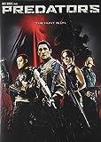 Predators by Adrien Brody