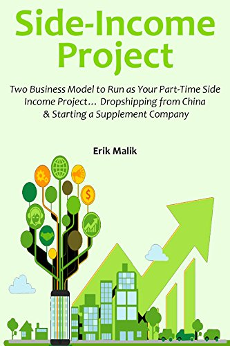 SIDE INCOME PROJECT: Two Business Model to Run as Your Part ...