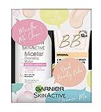 Garnier Micellar + BB Essentials Gift Set