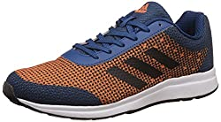 adidas Mens Adistark 1.0 Tacora, Cblack and Tecste Running Shoes - 11 UK/India (46 EU)